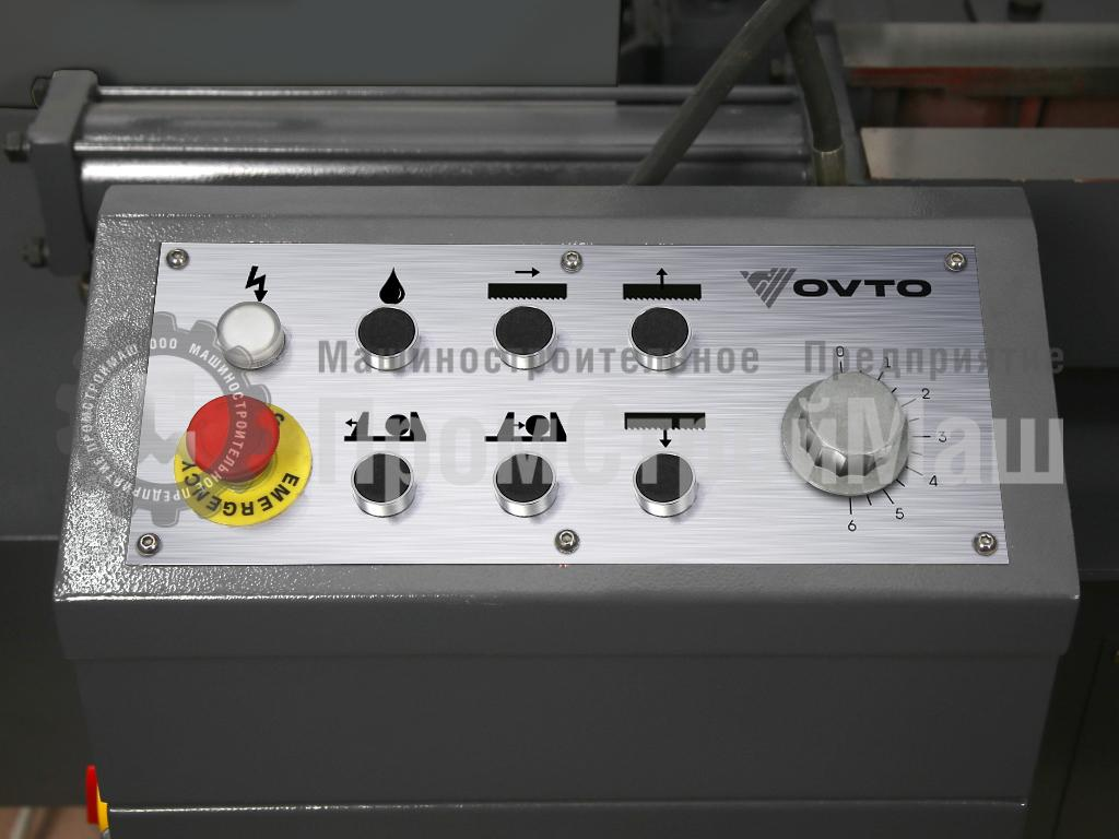 OVTO LC-400A