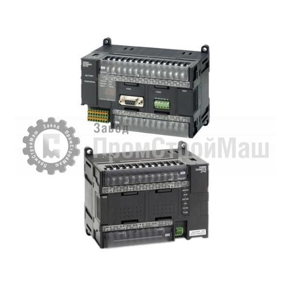 Пресс гидравлический одностоечный модели П6326. на базе промышленного контроллера OMRON