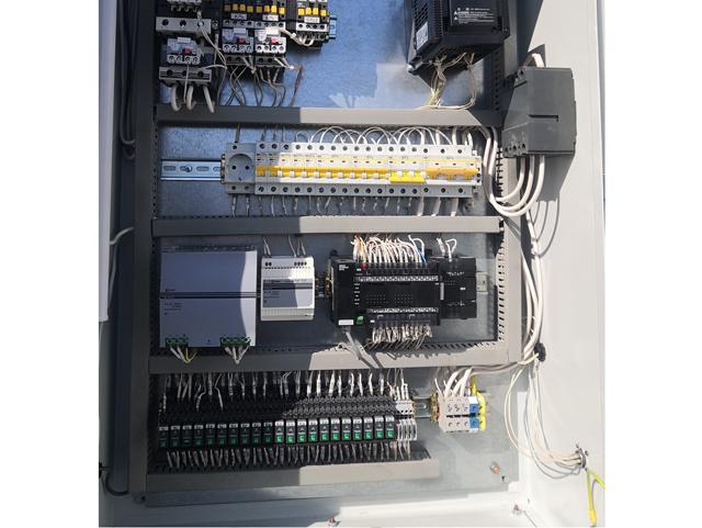 Электрика Siemens