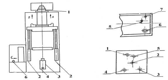 Монтажная схема трубопроводов ДЕ2436