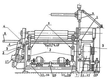 Cистема смазки  ИБ2213