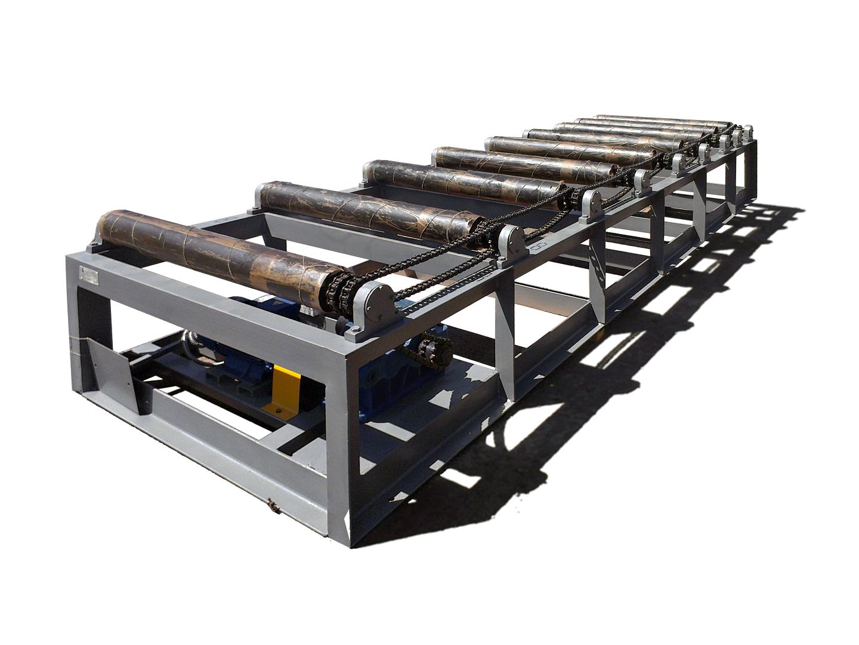 Техническое задание на рольганг привод к роликовому конвейеру курсовая
